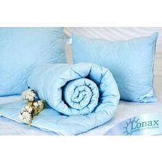 Одеяло Lonax Blu Ocean летнее 140х205