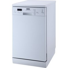Посудомоечная машина DeLonghi DDWS09S Rubino