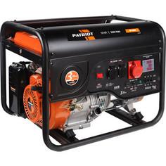 Генератор бензиновый PATRIOT GP 6530 Патриот