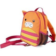 Skip-Hop Рюкзак детский с поводком Кошка (SH 212257)
