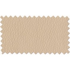 Пуф Micuna для кресла-качалки Foot rest white/beige искусственная кожа