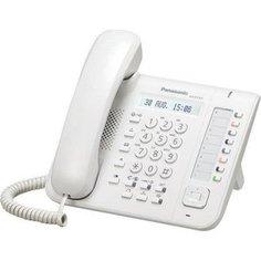 IP телефон Panasonic KX-DT521RU