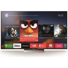 LED Телевизор Sony KD-65XE9305