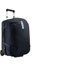 Дорожная сумка Thule на колесах 56L Subterra Rolling Duffel, темно синий