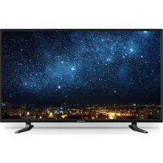 LED Телевизор Daewoo Electronics L43S645VTE