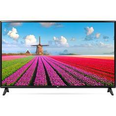 LED Телевизор LG 49LJ594V