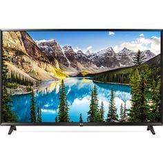 4K UHD-Телевизоры LG