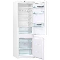 Встраиваемый холодильник Gorenje NRKI 4181E1