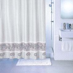 Штора для ванной Milardo Fresco 180x200 см (SCMI012P)