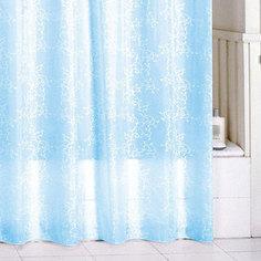 Штора для ванной Milardo Leaf 180x200 см (SCMI083P)