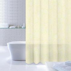 Штора для ванной IDDIS Flower Bloom 180x200 см (520P18Ri11)