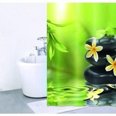 Штора для ванной IDDIS Spa Therapy 180x200 см (680P18Ri11)