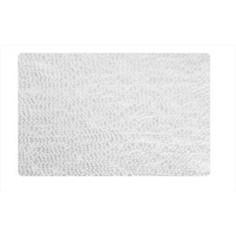 Коврик для ванной IDDIS White leaf 50x80 см (650M580i12)