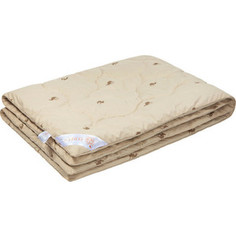 Полутороспальное одеяло Ecotex Караван 140х205 (ОВТ1)