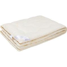 Полутороспальное одеяло Ecotex Кашемир 140х205 (ОКШ1)