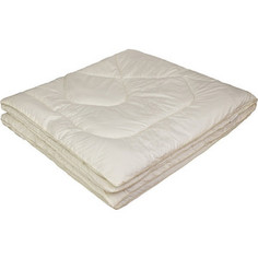 Полутороспальное одеяло Ecotex Овечка-Комфорт 140х205 (ООК1)