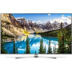 LED Телевизор LG 49UJ655V