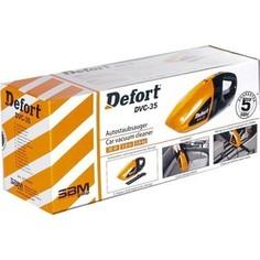 Автомобильный пылесос Defort DVC-35