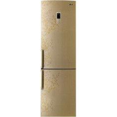 Холодильник LG GA-B499ZVTP