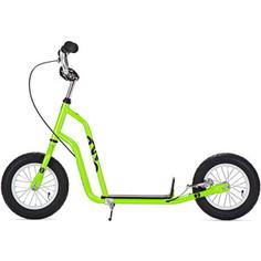 Самокат Yedoo Two Зеленый (110203)