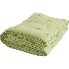 Евро одеяло Arloni Бамбук стеганое с кантом 200х220 теплое (200(40)04-БВ)