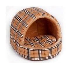 Лежанка-Домик Зоофортуна Эстрада люкс № 2 (м-006) для кошек и собак