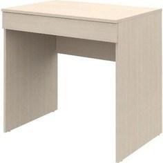 Письменный стол ВасКо Рино 202 дуб молочный 80 см