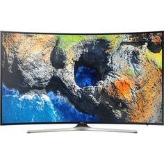 LED Телевизор Samsung UE55MU6300