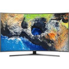 LED Телевизор Samsung UE55MU6650