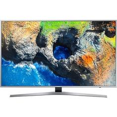 LED Телевизор Samsung UE40MU6400