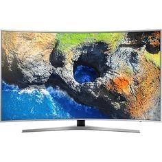 LED Телевизор Samsung UE55MU6500