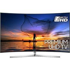 LED Телевизор Samsung UE49MU9000