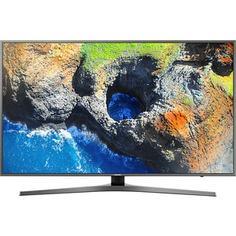 LED Телевизор Samsung UE49MU6470
