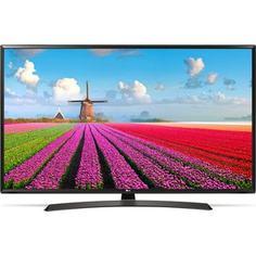 LED Телевизор LG 49LJ595V