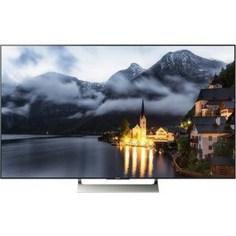 LED Телевизор Sony KD-75XE9005
