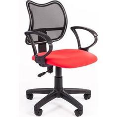 Офисное кресло Chairman 450 LT красный