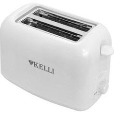 Тостер Kelli KL-5069 белый