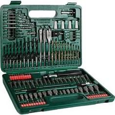 Набор бит и сверл 112 предметов Hitachi 705315M