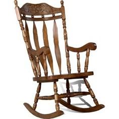 Кресло-качалка Мебельторг 4768Т