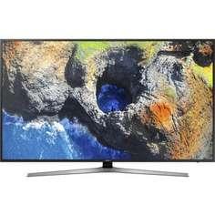 LED Телевизор Samsung UE75MU6100