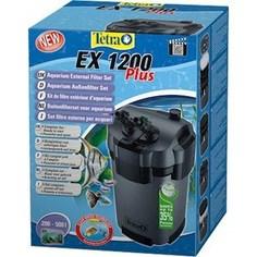 Фильтр Tetra EX 1200 Plus Aquarium External Filter Set внешний для аквариумов 200-500л