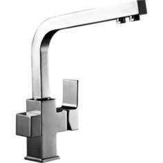 Смеситель для кухни с подключением к фильтру с питьевой водой Rossinka для кухни (Z35-32)