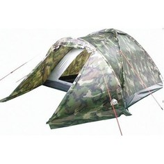 Палатка TREK PLANET Forester 4 (70137)