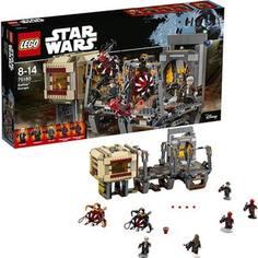 Конструктор Lego Star Wars - Звездные Войны Побег Рафтара (75180)