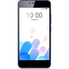 Смартфон Meizu M5с 16GB Blue