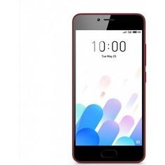 Смартфон Meizu M5с 16GB Red