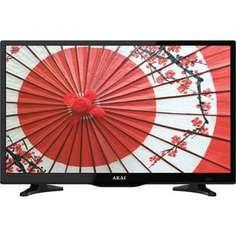 LED Телевизор Akai LEA-24A64M