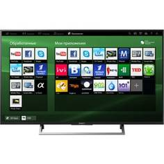 LED Телевизор Sony KD-49XE7096