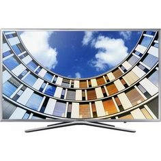 LED Телевизор Samsung UE43M5550