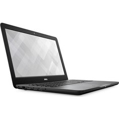 Ноутбук Dell Inspiron 5565 AMD A6-9200 2000MHz/4G/500G/15,6HD/AMD R5 M435 2G/DVD-SM/BT/Win10